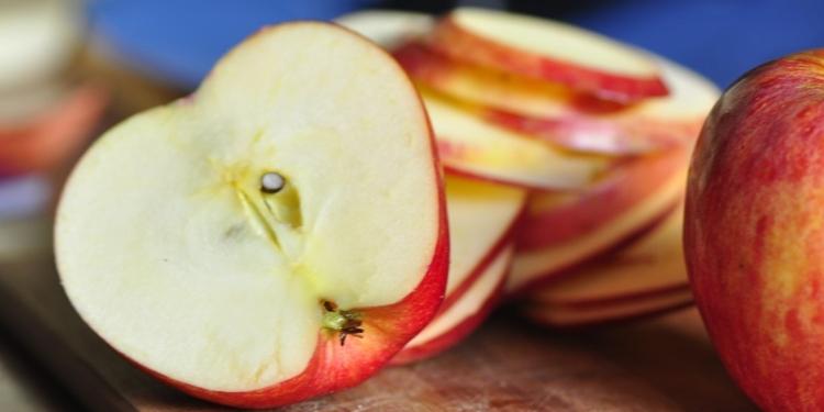 Potongan Apel Bebaspedia