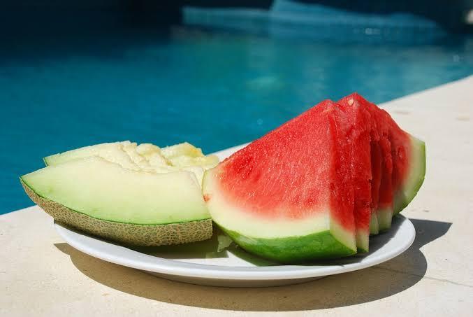 Semangka Dan Melon