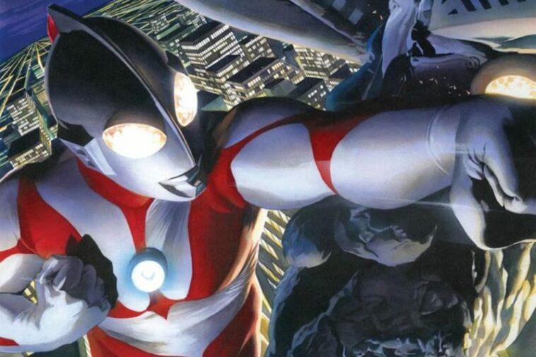 Ultraman Marvel 2