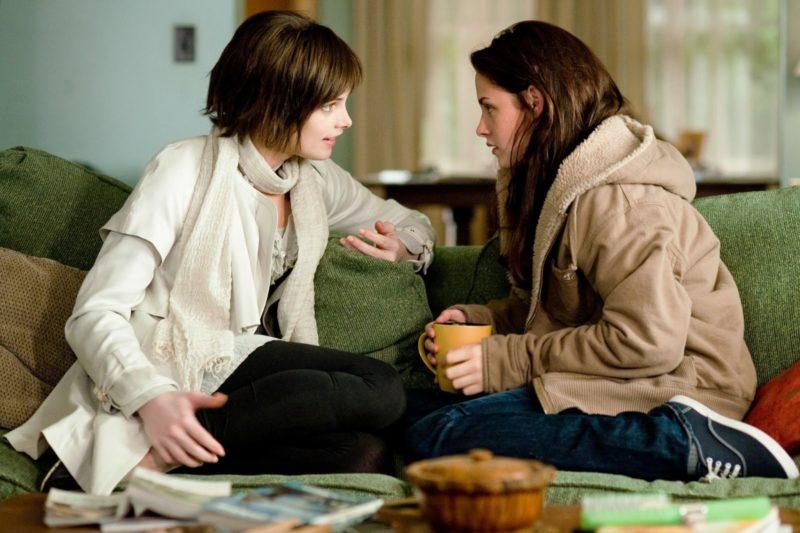 12x8 Alice Cullen Bella Swan Couch