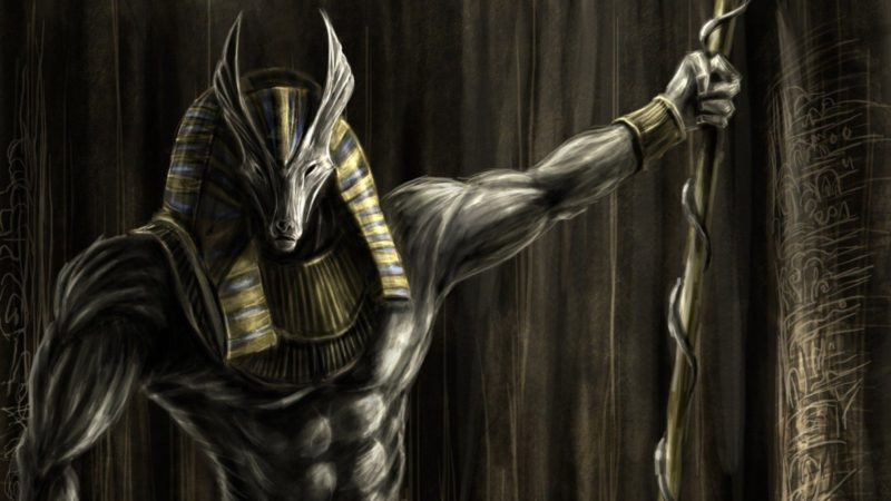 Mitologi Mesir