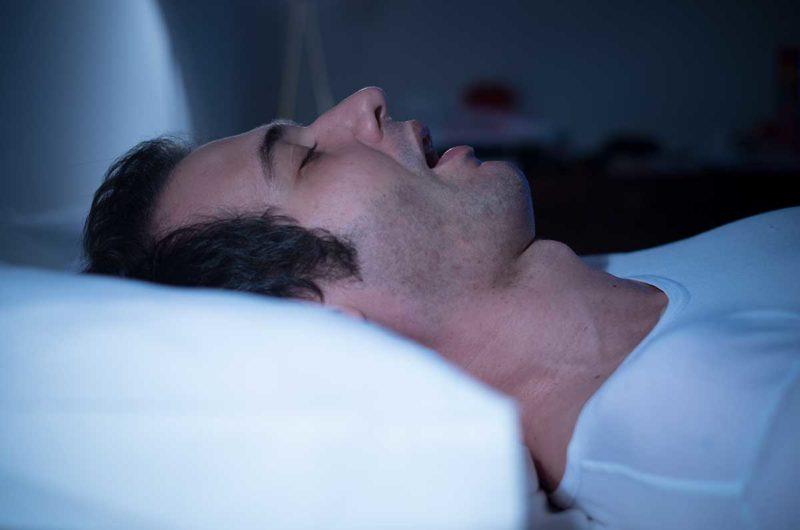9 Signs You May Have Sleep Apnea