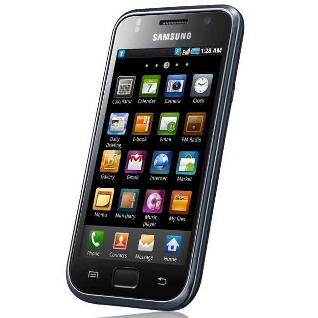Android 2 3 3 Gingerbread Upgrade For Galaxy S Now Available In India 2