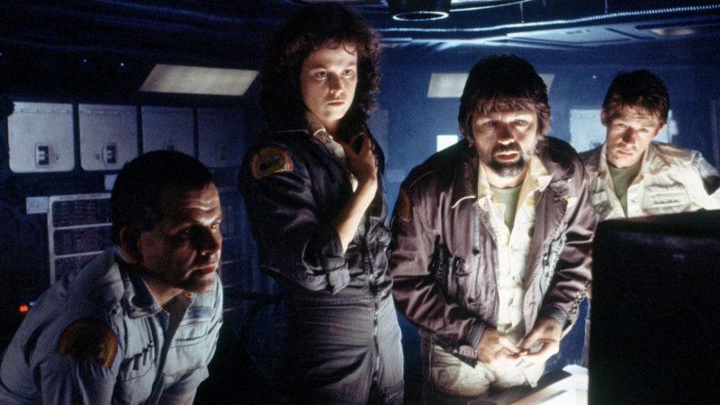 BebasPedia Alien 1979