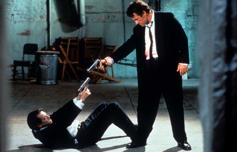 BebasPedia Reservoir Dogs 1992
