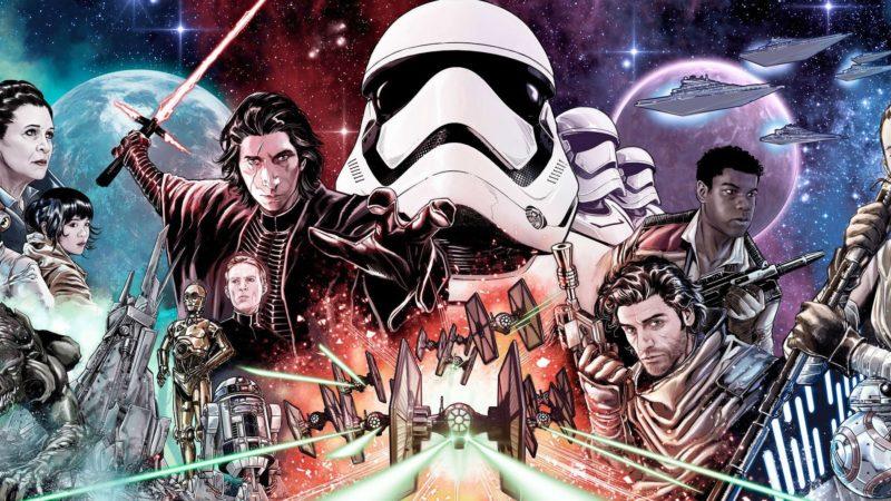 BebasPedia Star Wars