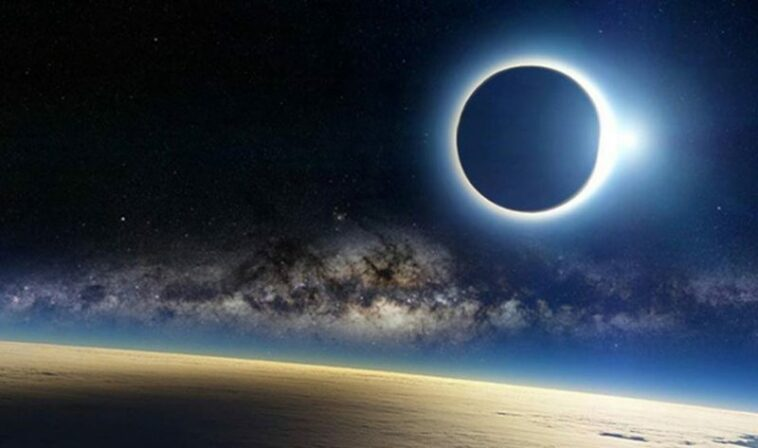 Gerhana matahari gerhana matahari total gerhana dan kehidupan training esq esq qx