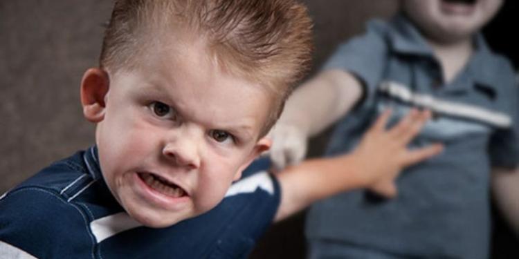 Ini Pertanda Jika Anak Akan Menjadi Psikopat Ketika Dewasa