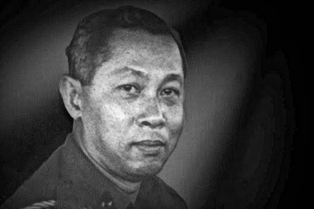 Letjen TNI Purn Kemal Idris