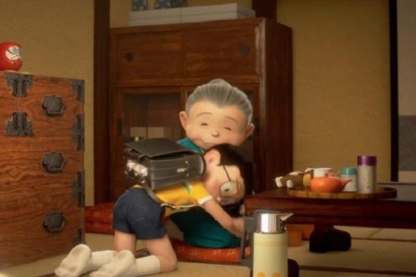 Nenek Nobita