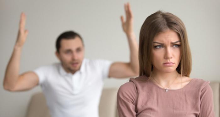 Pria Harus Tahu Kenapa Wanita Tidak Suka Dengan Cowok Posesif