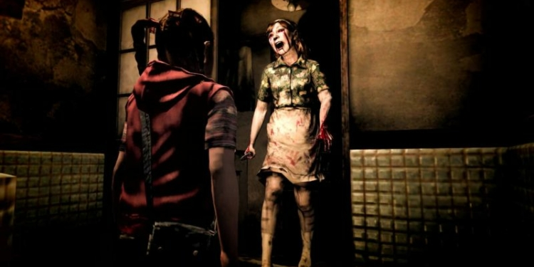 7 Game Horror Underrated