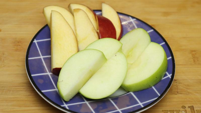Slice An Apple Step 12