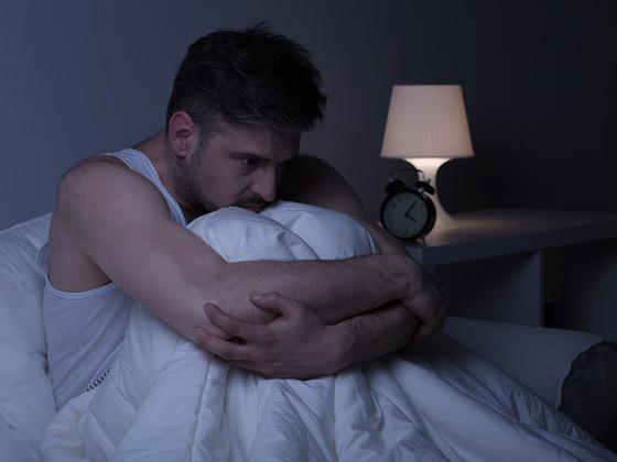 Tidak Sempat Tidur