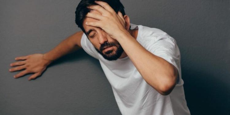 Tips Menghilangkan Pusing Kepala Secara Alami
