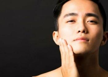 Bahan Alami Yang Dapat Mencerahkan Kulit Wajah Pria