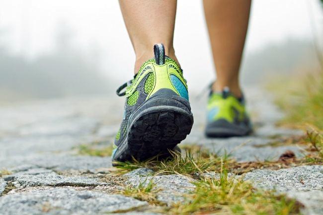 jangan takut lelah ada banyak manfaat jalan kaki alodokter