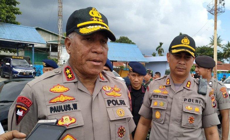Polda Papua
