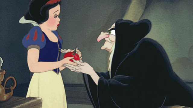 Snow White Digital Hd Queen 1