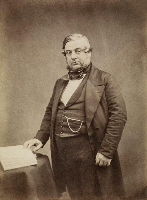 Warren De La Rue Royal Institution Of Great Britain Science Photo Library