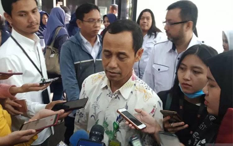 Rakyat Indonesia Kebal Dari Virus Corona? Ini Penjelasan Dari Kemenkes Indonesia