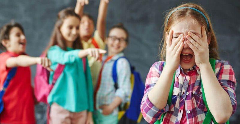 Kenali 5 Tanda Anak Korban Bullying di Sekolah