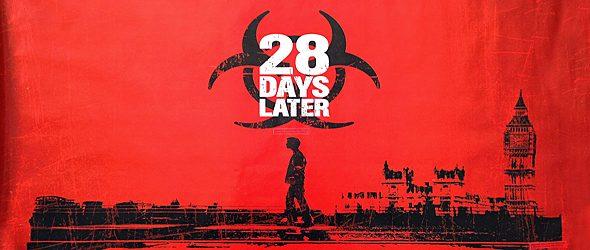 28 Days Big Slide