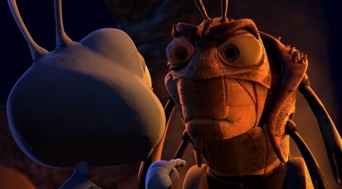 5 Film Animasi Buatan Pixar Terburuk