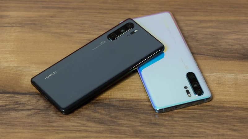 AndroidPIT Huawei P30 Pro 1