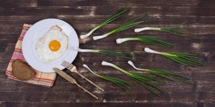 Beberapa Makanan Peningkat Kualitas Sperma