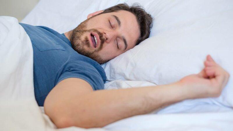 Do You Have Obstructive Sleep Apnea