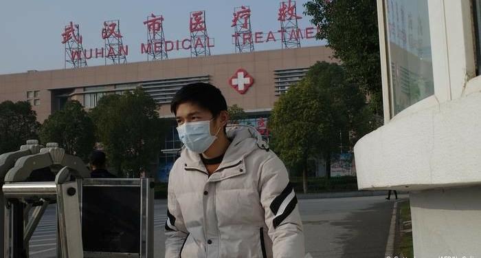 Ketakutan Rakyat China Atas Virus Corona Tipe Baru Yang Memakan Banyak Korban