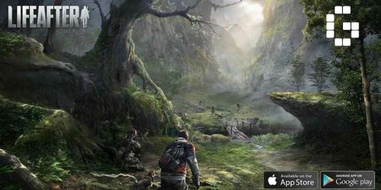 Update Besar-besaran Game LifeAfter Karena Di-download 100 Juta Kali!