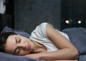 Manfaat Tidur Dengan Posisi Miring Sangat