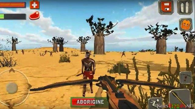 Survival Island 3 Australia Story