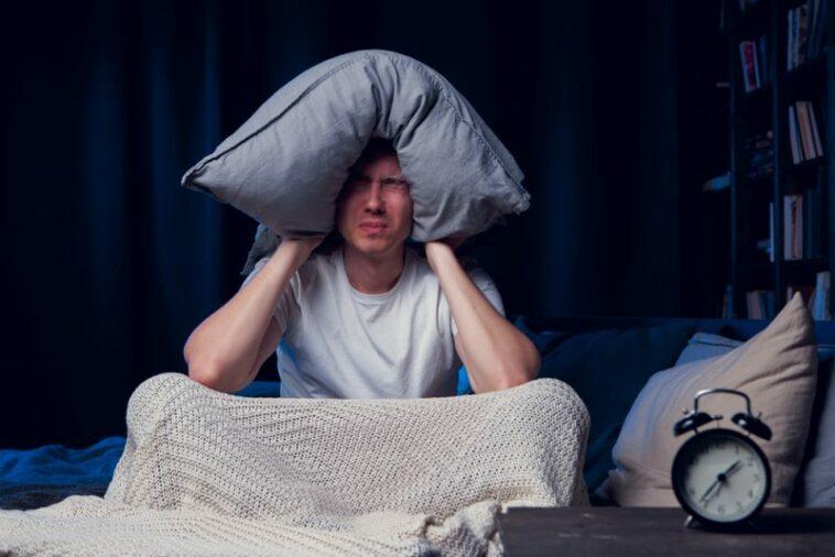 Tips Mudah Agar Cepat Tertidur