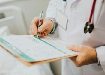 Tulisan Dokter Susah Dibaca