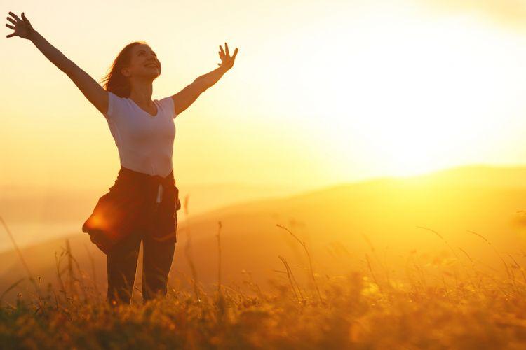 Ubahlah Kebencian Dengan Rasa Syukur