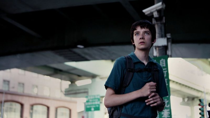 Rekomendasi film introvert XY