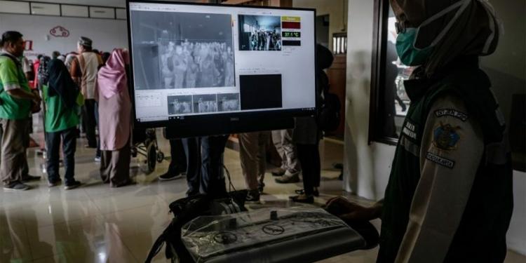 Peringatan Darurat Untuk 19 Daerah di Indonesia Terkait Virus Corona