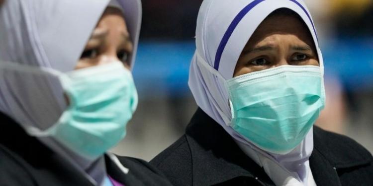 4 Orang Pasien di Malaysia Positif Terjangkit Virus Corona