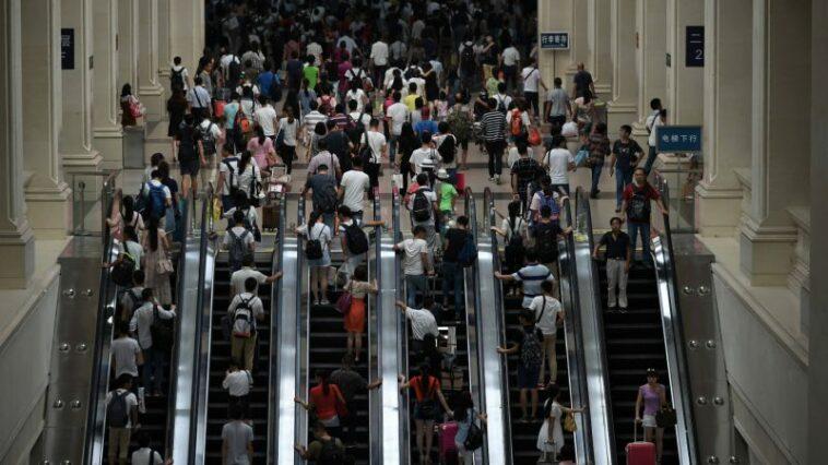 Turis China Dilarang berkunjung ke Toko di Jepang Karena Virus Corona