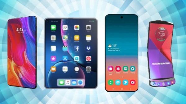Handphone Dengan Teknologi Canggih Akan Hadir Tahun 2020 Dilengkapi Dengan 5G!
