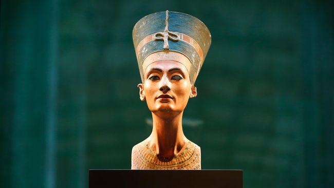Mesir kuno Nefertiti