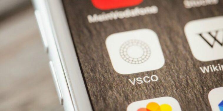 5 Filter VSCO Cam Ini Sering Dipakai Para Selegram