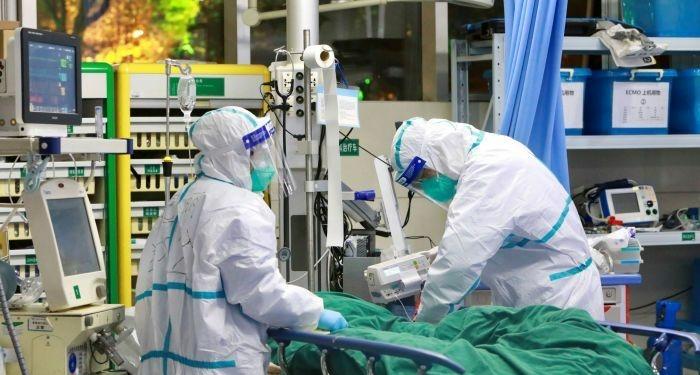 Pemerintah Wuhan Sempat Menutupi Kasus Virus Corona, Dokter Li Meninggal Dunia