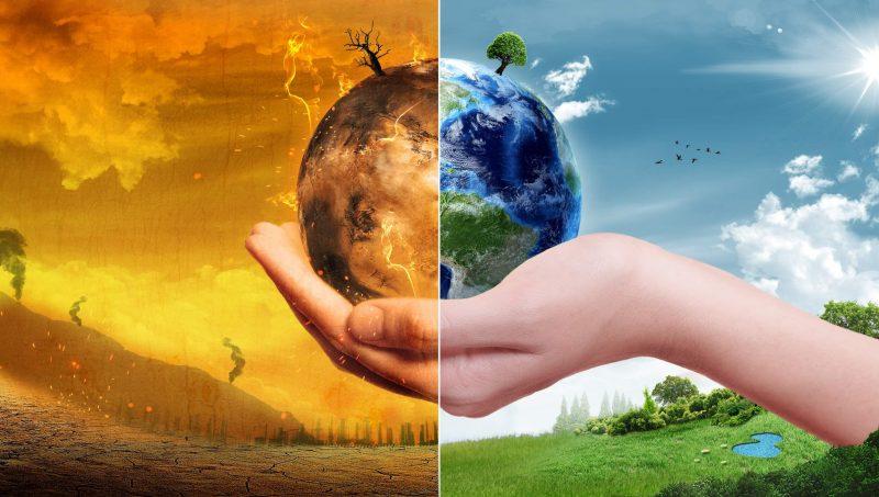 Penyebab Pemanasan Global, Bumi Semakin Krisis