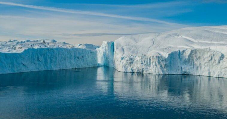 Suhu di Antartika Mencapai 20 Derajat Celcius, Para Ilmuwan Khawatir Yang Akan Terjadi di Masa Depan