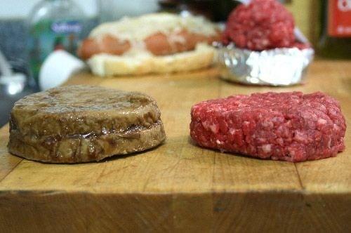 Para Ilmuwan Berusaha Menekan Konsumsi Daging Dengan Daging Buatan