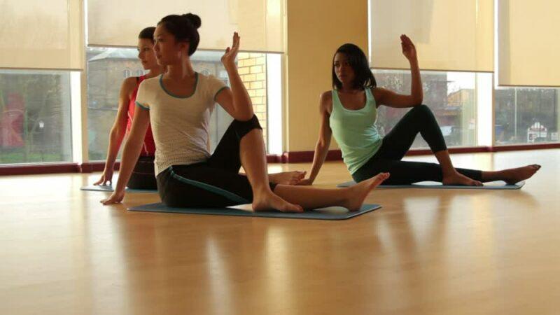 289935292 Asana Colchoneta De Deporte Flexibilidad Meditacion